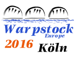 More information can be found on the Warpstock Europe 2016 website