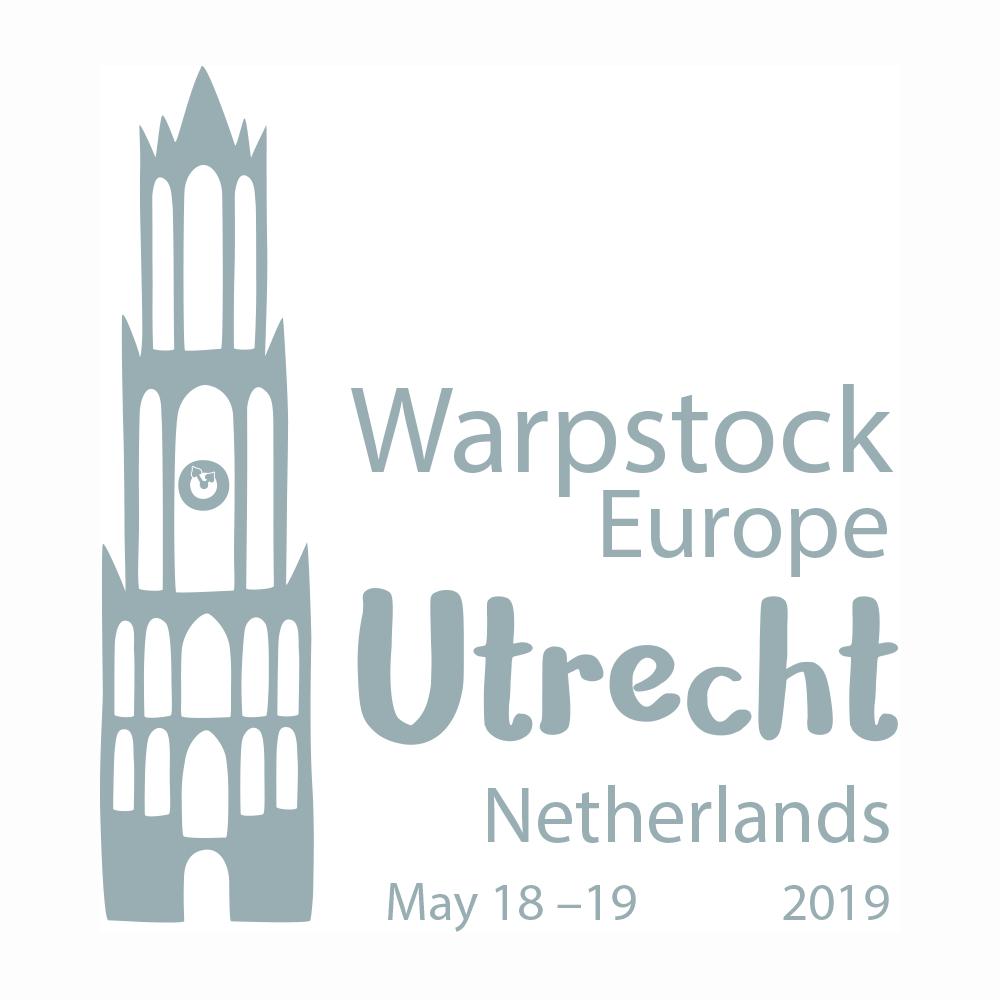 Warpstock Utrecht 2019
